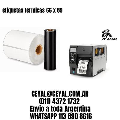 etiquetas termicas 66 x 89